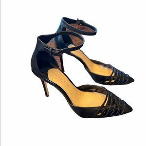Gianni Bini Black Pumps Size 9 1/2